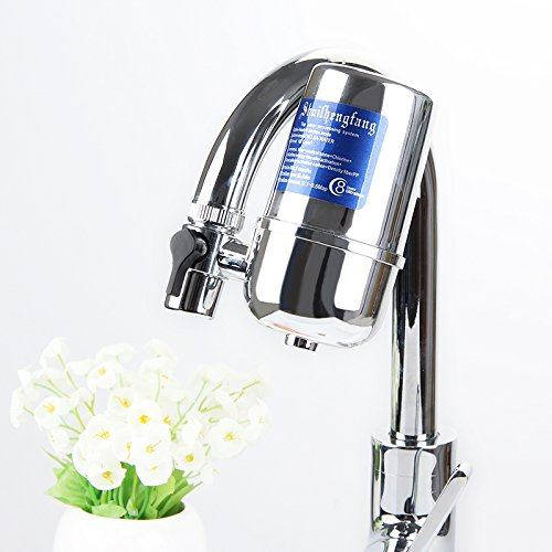 10 Best Faucet Water Filters For Home Use 2018 Water
