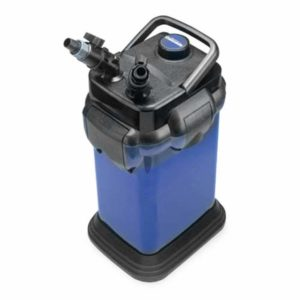 Cascade Canister Filter