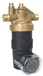 Best On-Demand Under Sink Hot Water Recirculation Pump