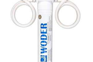 Woder WD-S-8K-DC Water Filtration System