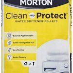 Best Water Softener Salt for Hair - Pellets
